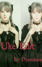 Uke Edit by Dyanakim97