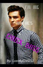 I'm Me and He's Chuck Bass (A gossip girl fan fiction) by Ugh252
