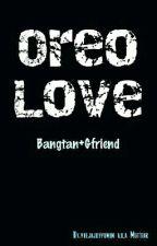 Oreo Love (BTS+Gfriend) by yoejajkvyumin