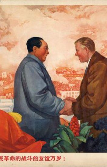 China breaks with Albania