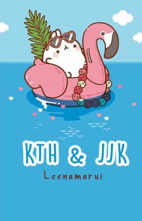 kth ♡ jjk by leenamarui