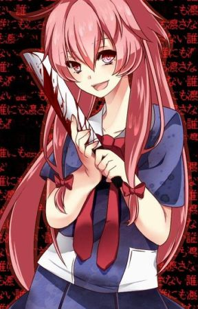 Yandere Females x Male Reader - Lotus x Operator Reader - Wattpad