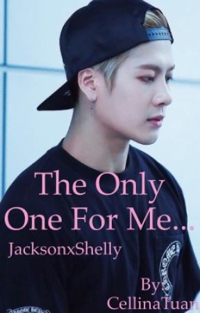 The only one for me.. [JacksonxGirl aka Shelly)  by CellinaTuan