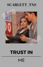Trust in me- A Jiley fanfic by SCARLETT_TNS