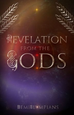 Revelation from The Gods by DemiOlympians