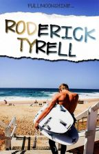 Roderick Tyrell by fullmoonshine_