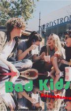 Bad Kids by DenisaAurora
