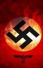 Hitler's Daughter by Honeybadgerx