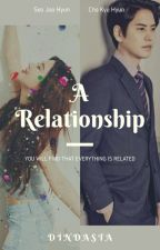 A Relationship by xxdindastaxx