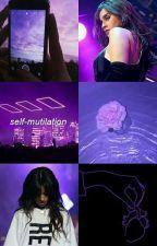 self-mutilation ◐ camren [1] by louispetsch