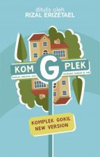 Komplek Gokil [END] by rizal_Erizetael