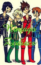 Ninjago zodiacs by eliza5289