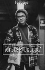 Artis Socmed by Tosca_-