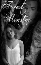 Forest monster - ff - H.S. by MattonkaMattStyles