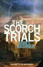 The Scorch Trials { Minho❤Kira } by 1008MBLau