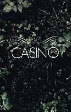─ casinò [PAUSED] by jungay_