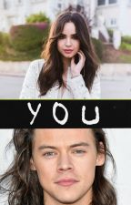 You || Harry Styles fanfiction by __harryedwardstyles_