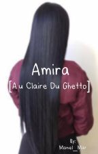 Amira - Un Pure Hasard  by Manel_Mar