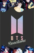 ✖BTS⏩reactions✖ by insaneside