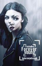 Forever young [Premades] [Zawieszone] by Kolorowyobrazek