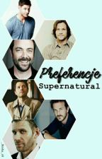 Preferencje Supernatural by Death_Core