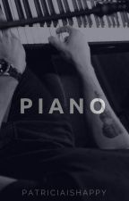 Piano || Shawn Mendes by patriciaishappy