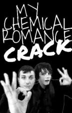 My Chemical Romance Crack by -guilt_tripping-