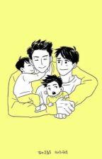 (Fanfic YZ) TƯƠNG ÁI HẢO BẤT HẢO (ver) by ZZZYYY123