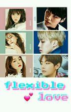 Flexible Love  by kumamonholly
