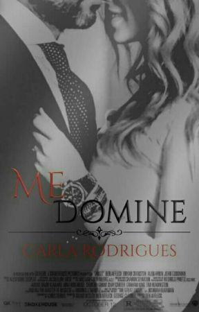 Me Domine by NerdEstranha