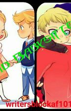 Bad Babysitter | Miraculous Ladybug Fanfic Rated M  by writersblockaf101