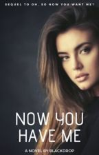 Now You Have Me by BlackDrop