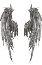 Dark Wings ~ #Tardy by minnicat3
