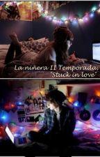 La Niñera (Harry y __) by Steffaniadehoran