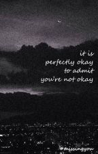 Okay? Okay. by EliFleglova