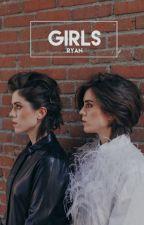 Girls by rydenphette