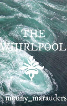 The Whirlpool by moony_marauders