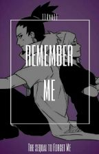 Remember me by 11Ava11