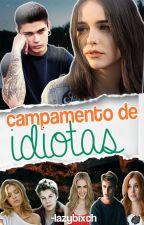 Campamento De Idiotas #MSIF2 by magicbrunette