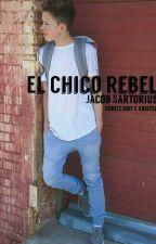 El Chico Rebelde Jacob Sartorius y tu ~ Hot  by Duhitzjeny