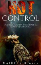 "Hot Control l.s [A/B/O] ""Sendo Reescrita"" by MatheusRAssis"