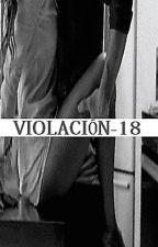 VIOLACIÓN-18© by PegCaty