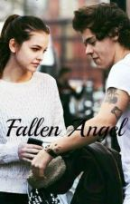 Fallen angel. Harry Styles y ________(Tú) by ITVCHarryStyles