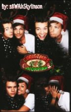 Christmas shopping | Larry Stylinson  by 28WithStylinson