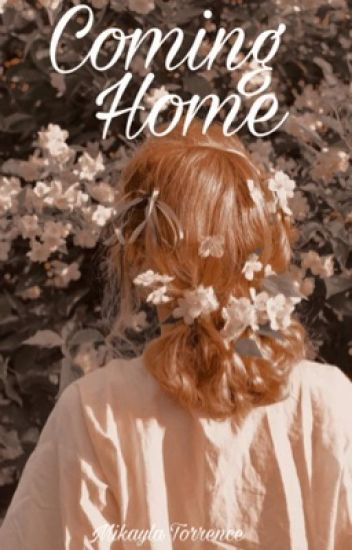Coming Home {Peter Pan/Once Upon A Time}