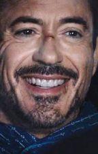 El mejor regalo de mi vida ~ La hija de Tony Stark~ by S1Black1Fox