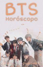 「BTS Horóscopo」 by Yas_Pantorra_