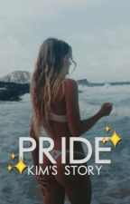 « Pride »  by SoyKimGrier