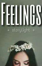 Feelings; storylight by storylight