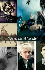 """""""Arreglando El Pasado: Harry Potter"""" by BrxckenDreams"""